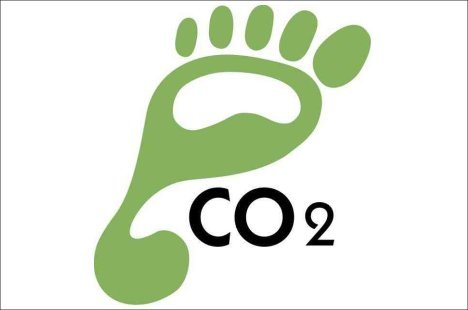 carbon-footprint-green