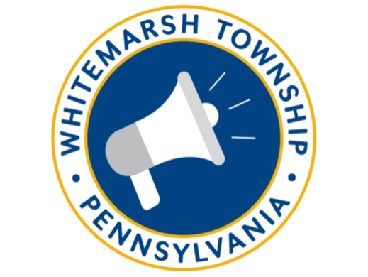 Whitemarsh Township Announcement Seal