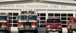 Barren Hill Fire Company