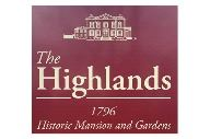 Highland Mansion and Gardens Opens in new window