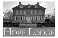Historic Hope Lodge Opens in new window