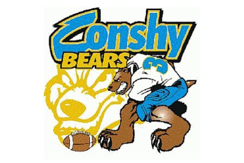 Conshy Bears Football