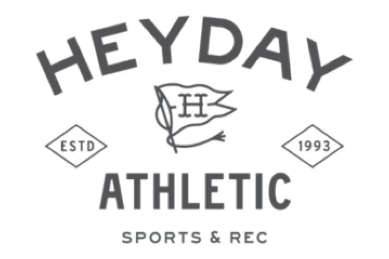 Heyday Athletic