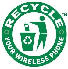 Recycle Your Wireless Phone